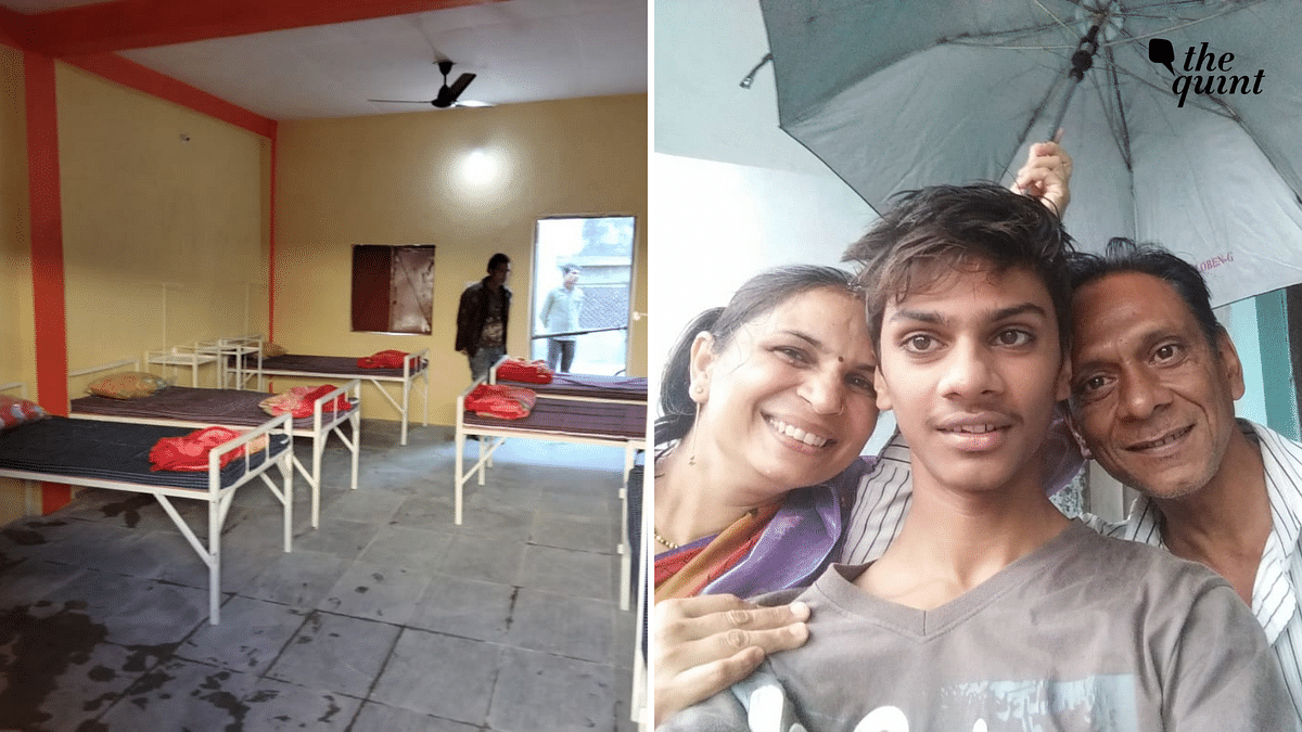 Farmer Donates 10-Bedded Hospital After Son Died in Road Mishap