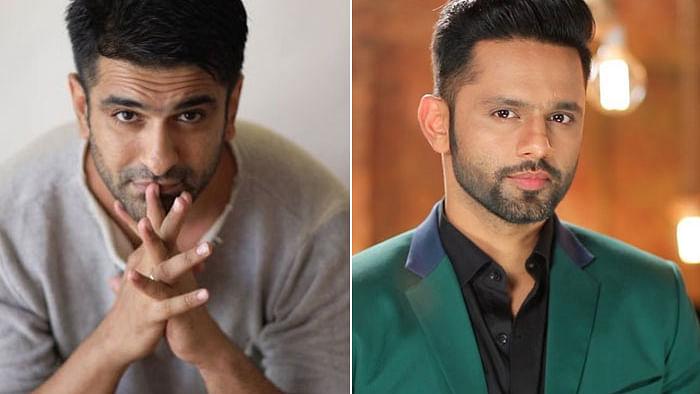 Bigg Boss 14 Promo: Eijaz Khan Calls Rahul Vaidya a 'Coward'