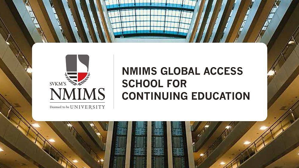 NMIMS Global Access Paves Career Paths of over 84,000 Individuals