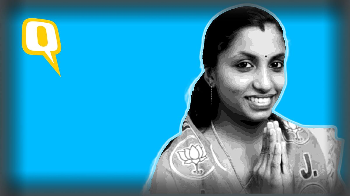 My Name Will Help Me Win Kerala Civic Polls: BJP's Corona Thomas