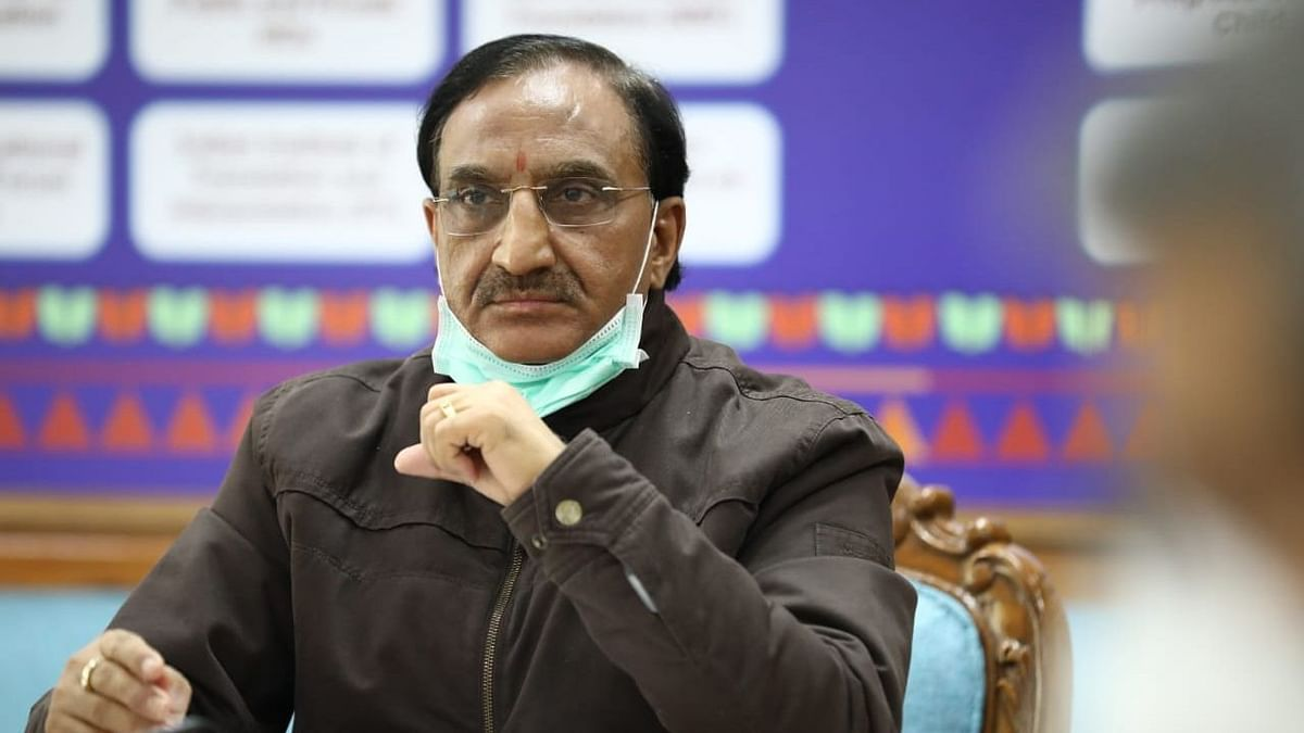 CBSE, JEE Dates: All Eyes on Education Minister's 10 December Live