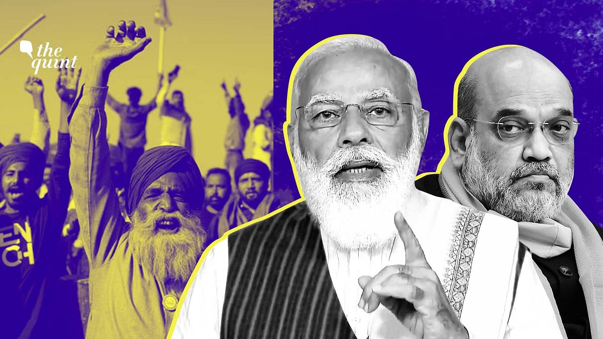 Farmers Protest: Has Modi Govt Really 'Softened' Its Position?