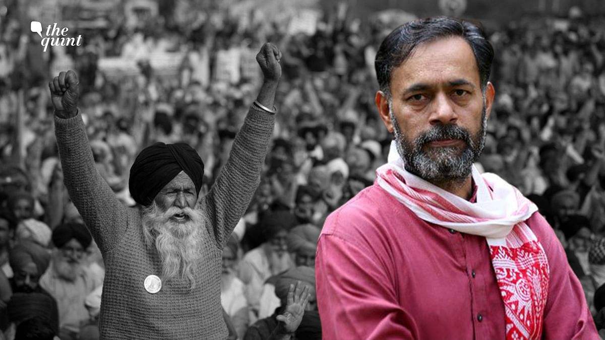 'PM Modi's Ego the Only Obstacle': Yogendra Yadav on Farm Laws