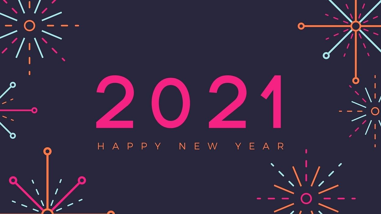 Quarantine New Year Celebration Ideas: Five Quarantine New Year's Eve Ideas  To Ring in 2021