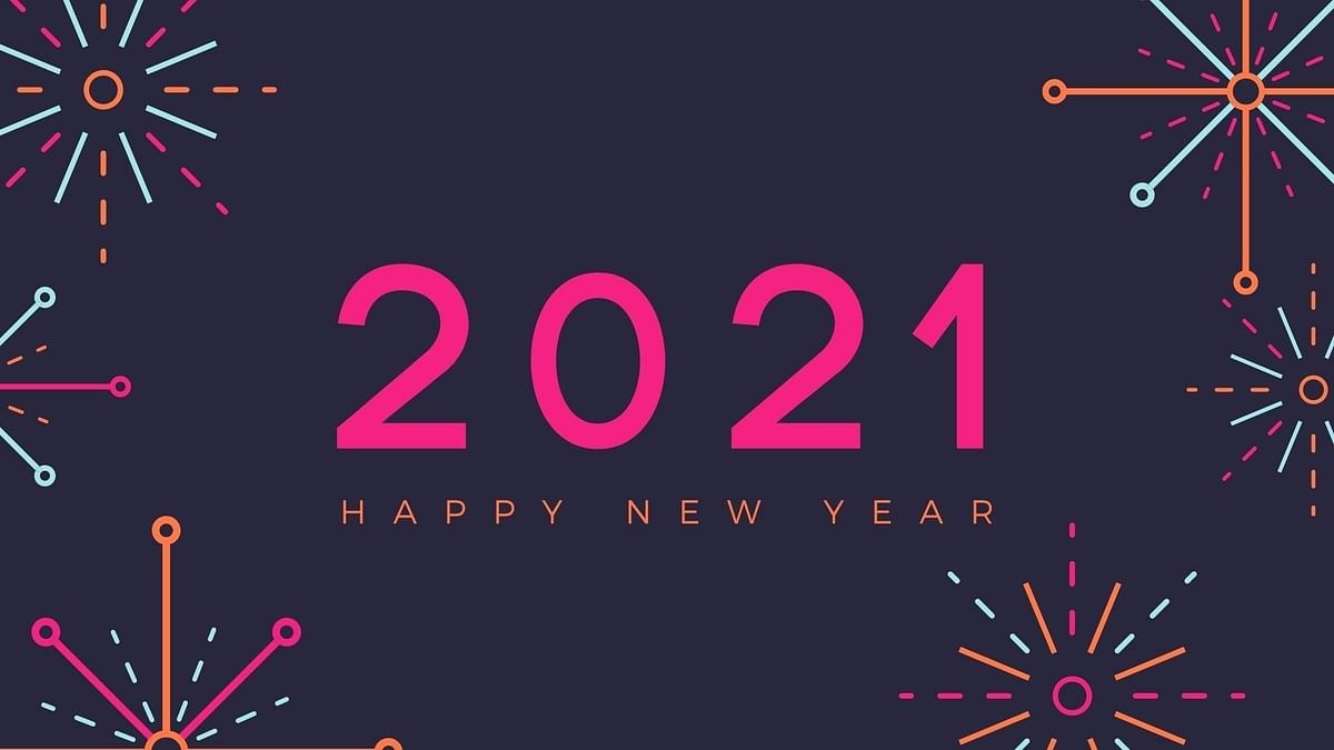Five Quarantine New Year's Eve Ideas To Ring in 2021