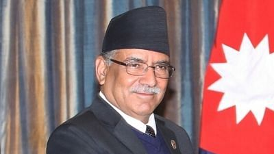 Prachanda Replaces Oli As Parliamentary Chief Of Nepal's NCP