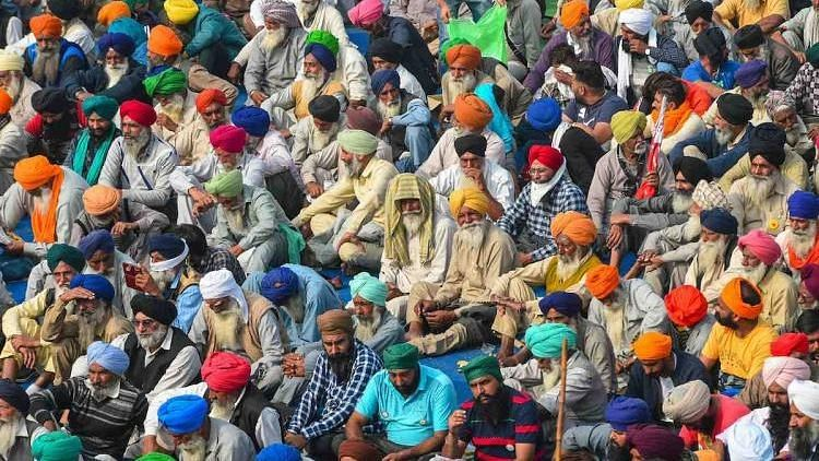 Farmers Reject Govt Proposal on Laws, Call for 'Gheraos' on 14 Dec