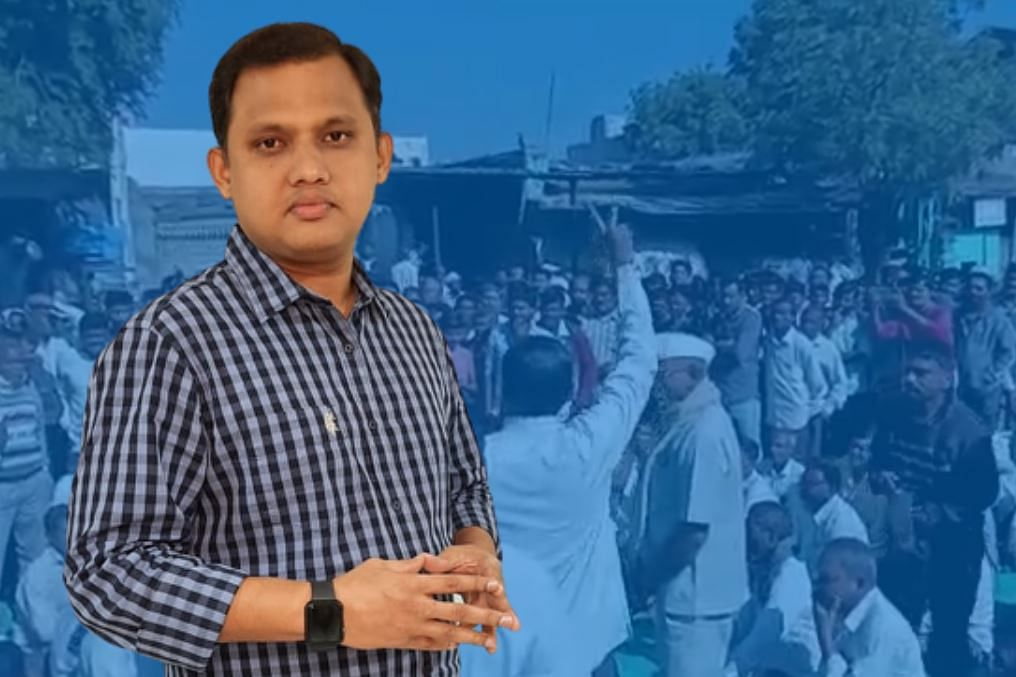 Maharashtra election commissioner UPS Madan ordered the cancellation of the elections in Umrane village in Nashik district and Khondamali village in Nandurbar district.