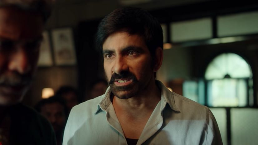 Ravi Teja Thanks Fans for their Patience as 'Krack' Releases