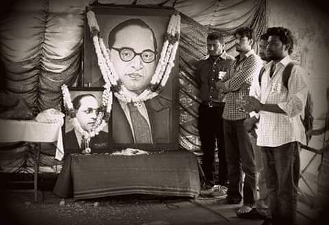 The ASA sought to fight for Ambedkarite principles.