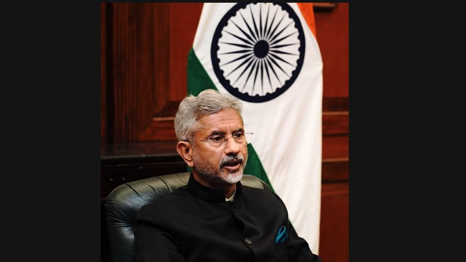 Jaishankar Slams Pakistan, China in Speech at UN Security Council