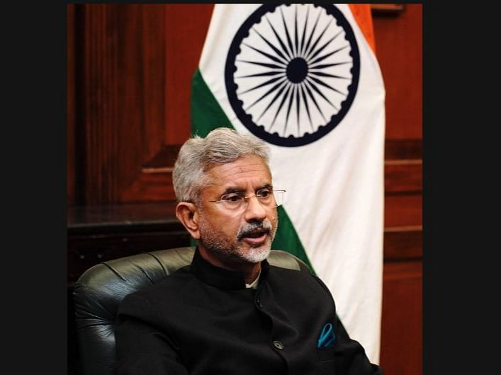 They also discussed the implementation of the Moscow Pact on border standoff, Jaishankar took to Twitter to inform.
