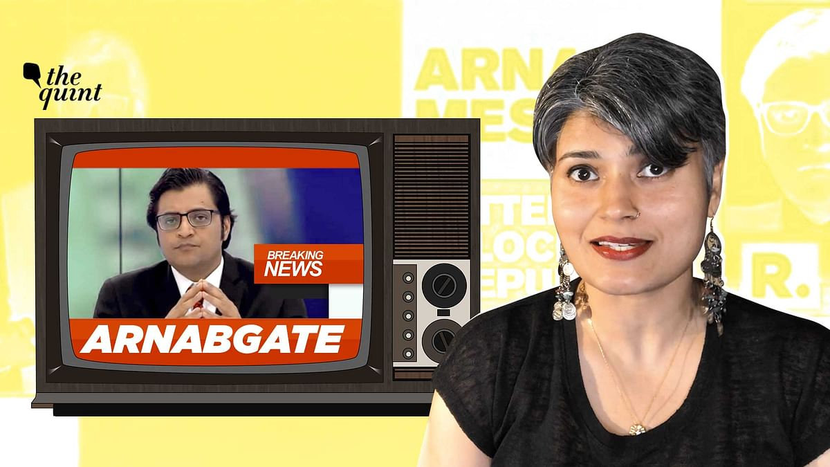 'Arnabgate' Explained: From PJ's Poetry for 'NM' to Quid Pro Quo