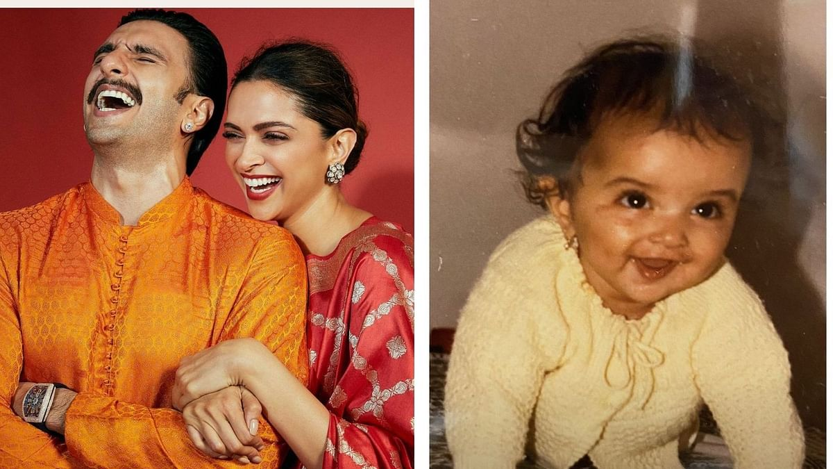 My Jaan, My Life: Ranveer Wishes Deepika on Her Birthday