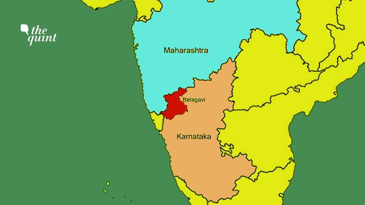 Explained:  Dispute Between Karnataka and Maharashtra Over Belgaum