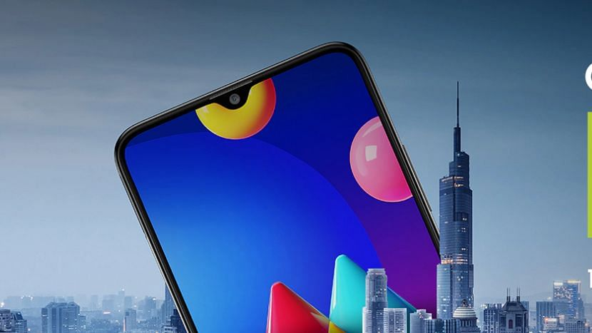 Samsung Launches Galaxy M02s Under Rs 10,000, Check All Features
