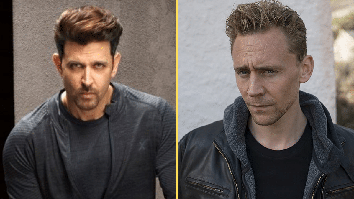 Hrithik Roshan will reportedly take up Tom Hiddleston's role in the Indian adaptation of <i>The Night Manager</i>.