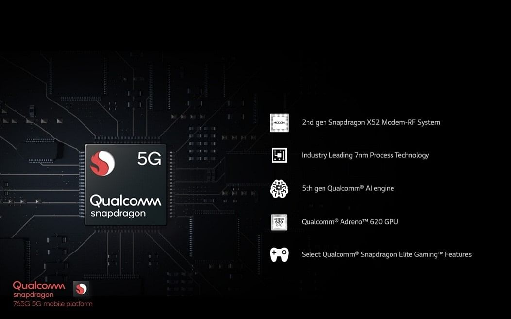 LG Takes Dual Screen Display to the Next Level with LG Wing 5G