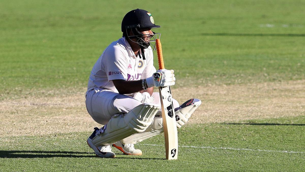 Biggest Thing In My Life: Rishabh Pant on Match-Winning 89 vs Aus