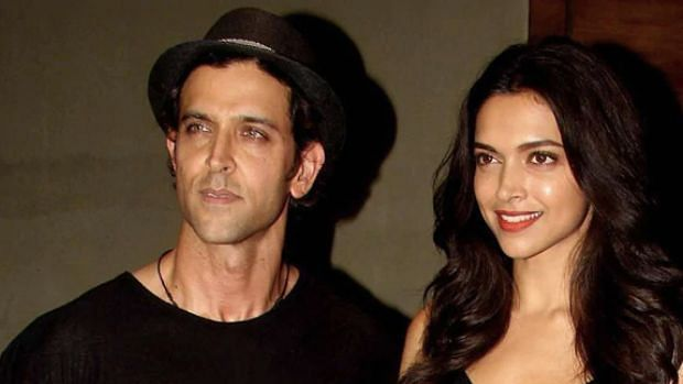 Hrithik Roshan Announces 'Fighter' With Deepika Padukone