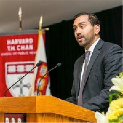 US President-elect Joe Biden named health policy expert Vidur Sharma as the testing adviser on his COVID-19 Response Team.