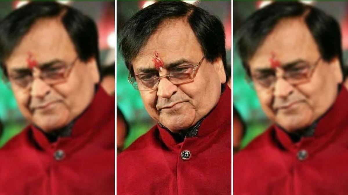 Bhajan singer Narendra Chanchal passes away.
