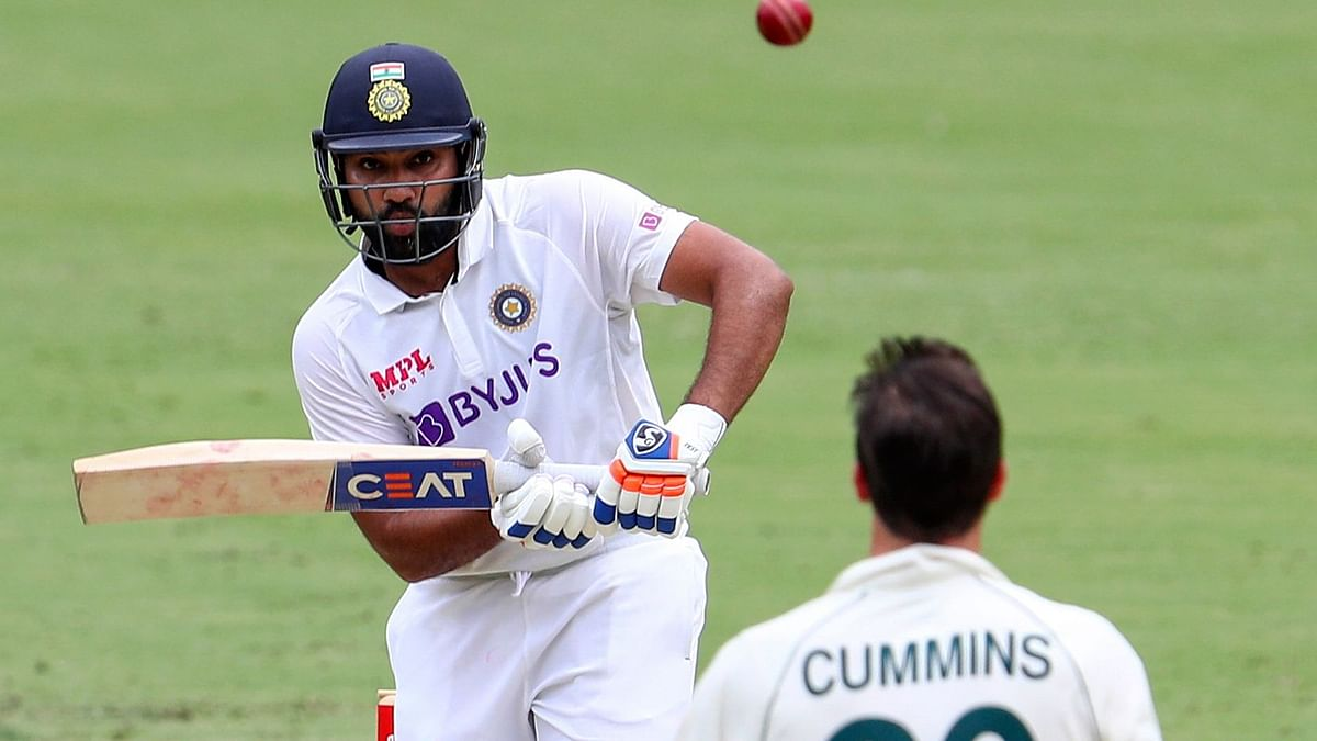 India Finish Day 2 at 62/2 as Heavy Rain Washes Out 3rd Session