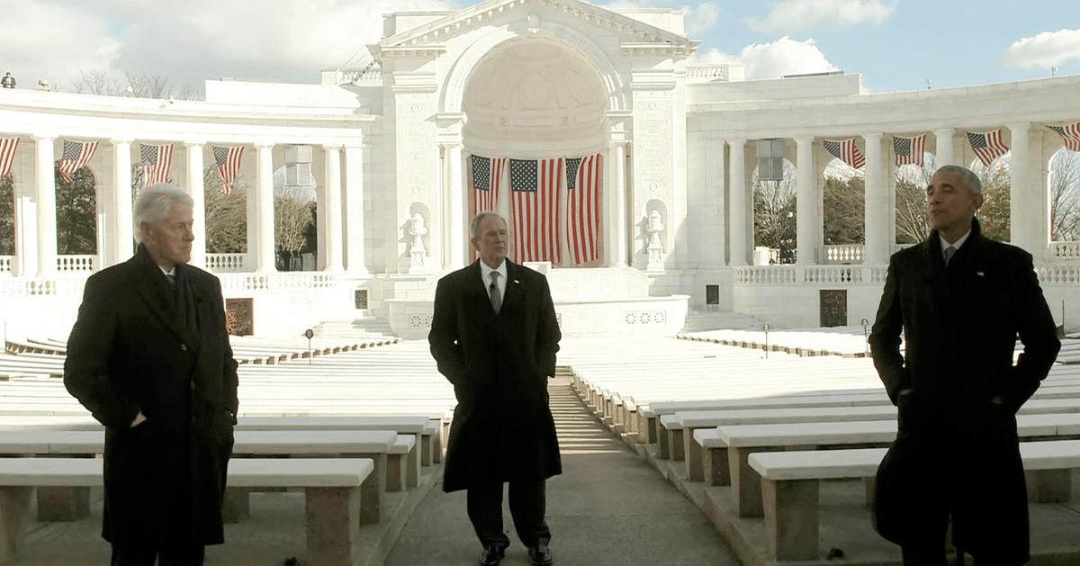 'Democracy Prevailed': Biden-Harris in White House as US Prez, VP
