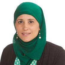 Sameera Fazili, Deputy Director of the National Economic Council
