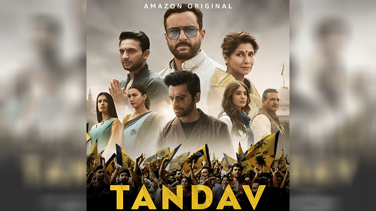 These Are the Scenes Being Cut from 'Tandav' After Legal Trouble
