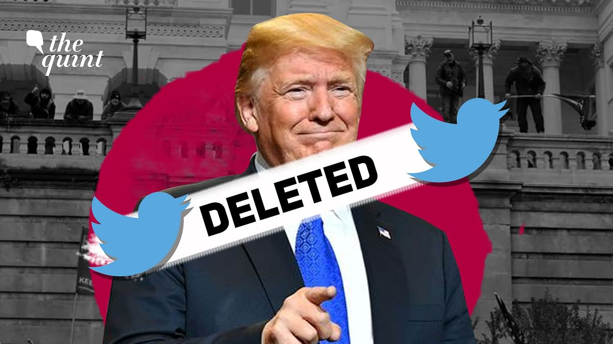 Twitterati Bitterly Divided Over Donald Trump's Twitter Ban