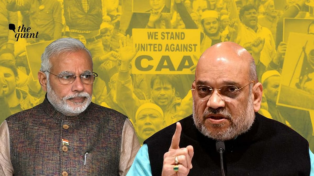 Ahead of PM Modi's Visit, Assam Anti-CAA Protesters Face Crackdown