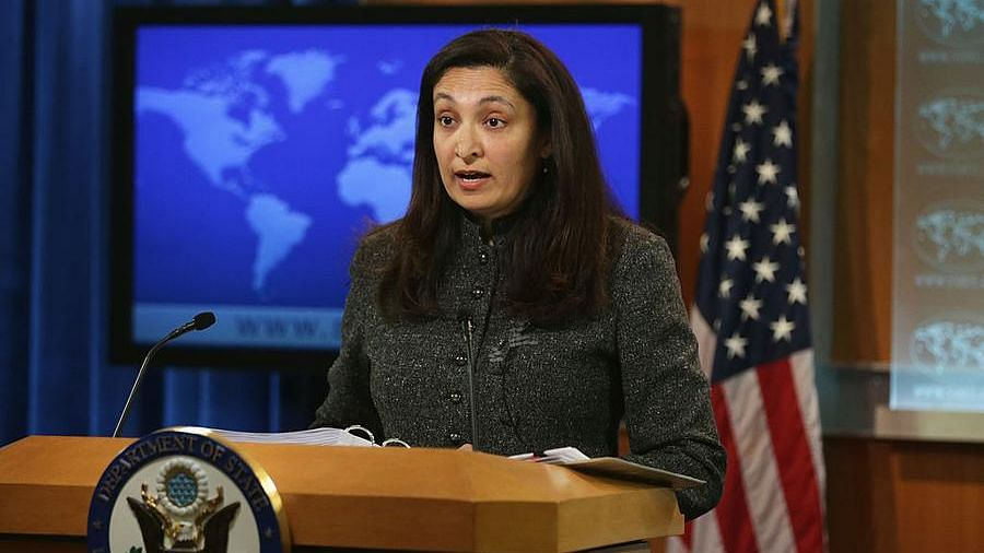 Uzra Zeya, Under Secretary of State for Civilian Security