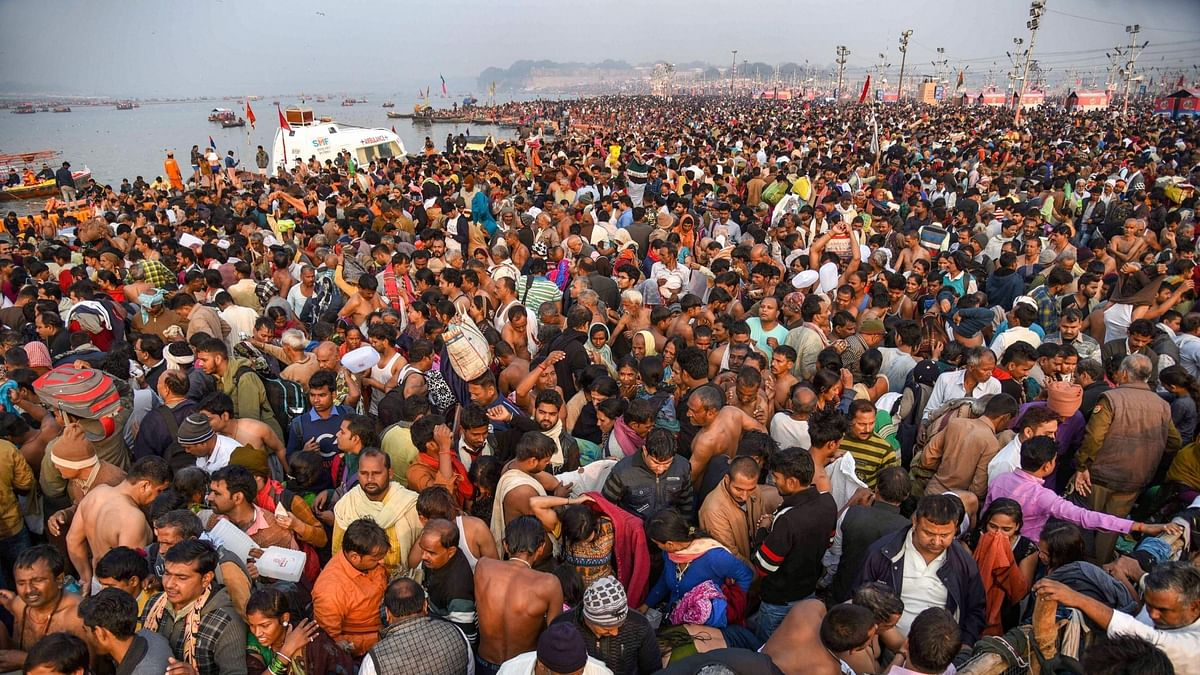 Maha Kumbh Mela: Who Can Attend? What Are COVID Protocols?