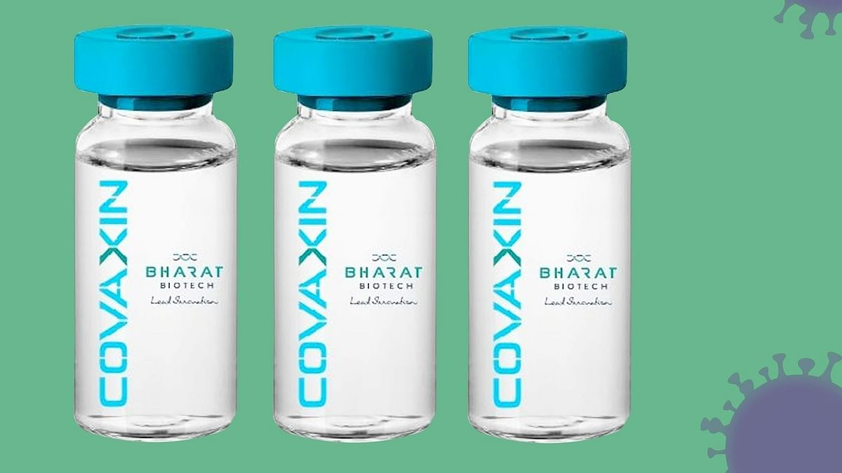 Bharat Biotech Signs Agreement to Supply Covaxin to Brazil