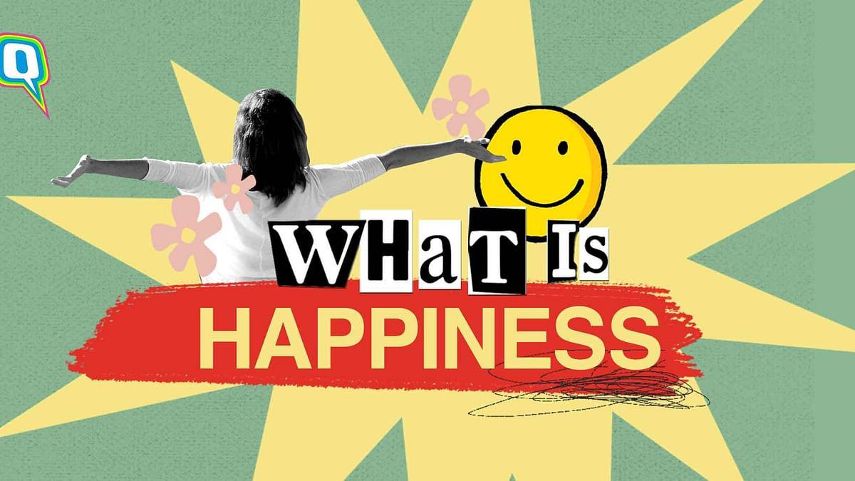 Happiness - What Is It and How Do We Find It?
