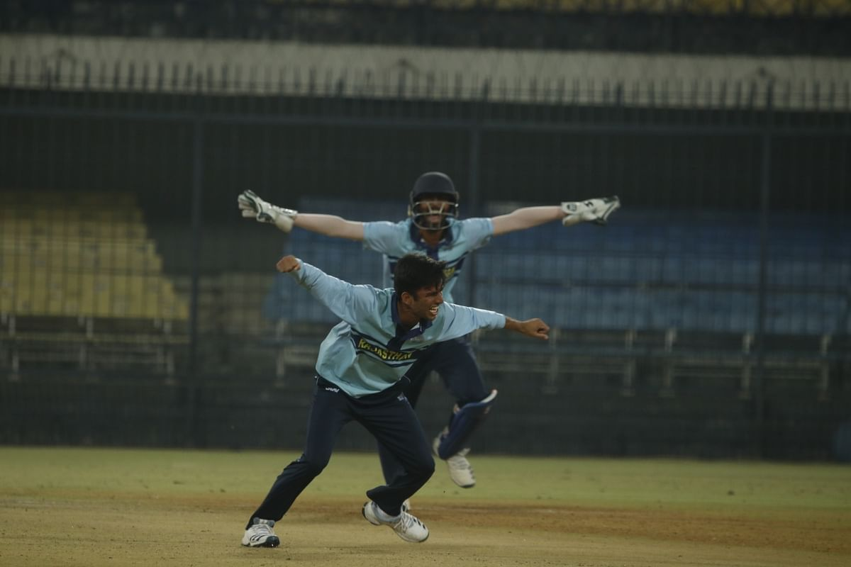 Syed Mushtaq Ali Trophy Final will be played on 31 January.