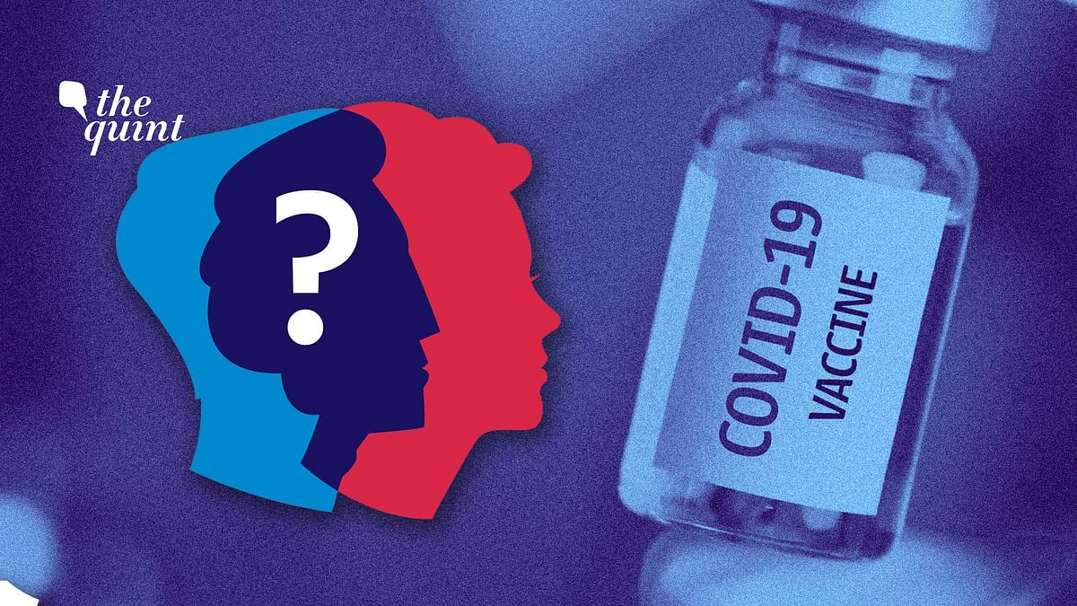 Why Is the COVID-19 Vaccines' Expert Panel Shrouded in Secrecy?