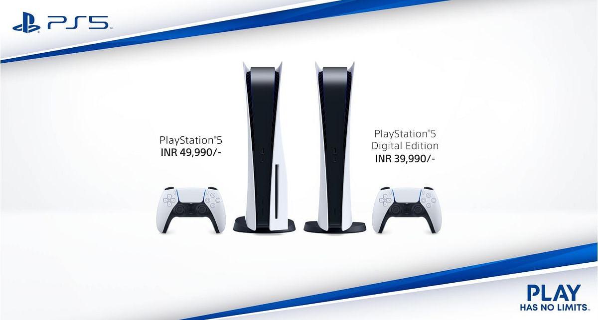 The premium console will officially launch in India on 2 February.