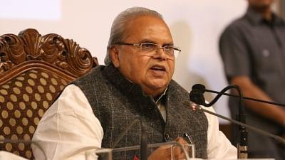 Urged PM Modi, HM Shah to Not Use Force on Farmers: Guv Malik