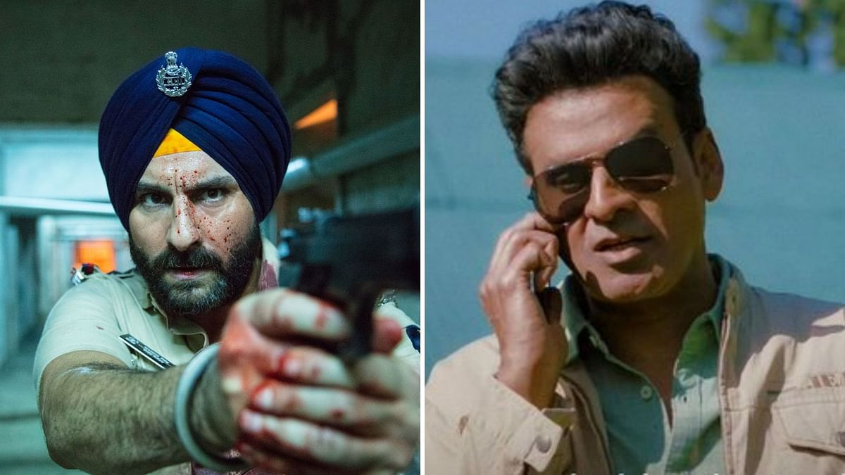'Sacred Games' to 'Tandav', OTT Shows That 'Offended' India