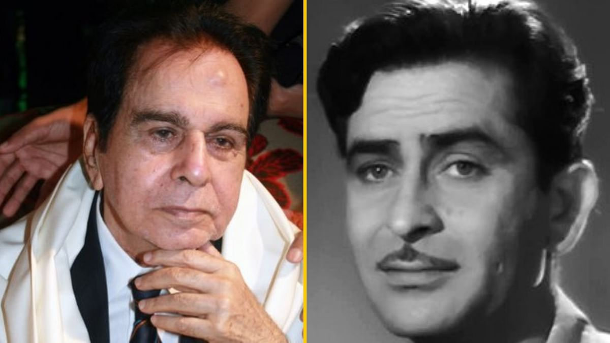 Dilip Kumar and Raj Kapoor's ancestral homes will be turned into museums.