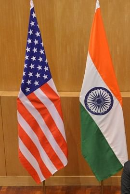 US Senator Bob Menendez Introduces Bill to Boost Climate Partnership With India