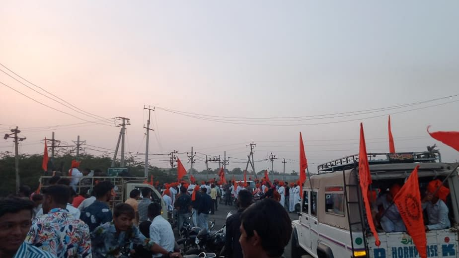 Gujarat: Over 40 Arrested After Clash During Ram Temple Rally