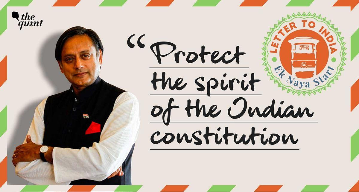'Protect the Values of an Inclusive & Progressive India'