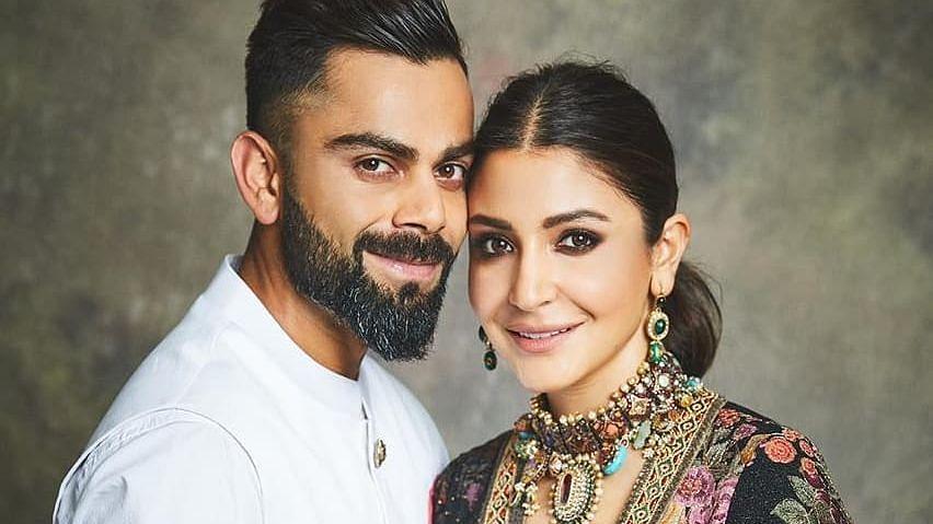 Anushka and Virat became parents to a girl on Monday, 11 January.