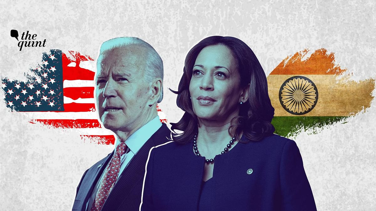 India-US Partnership: Will Biden Admin Bring Better Tidings?
