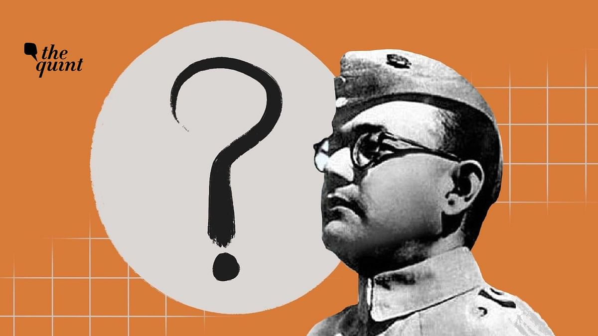 Can India's Secular Son Netaji Bose Ever Become a Saffron Icon?