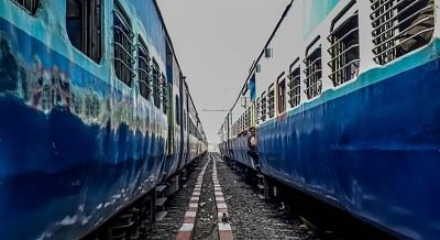 Northern Railway is running 18 Pairs of Holi Special Trains. Image used for representation.