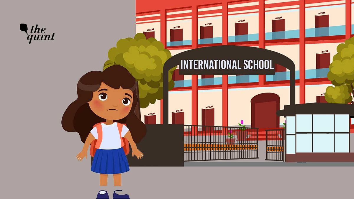 Racism, Elitism, Exoticism: An Indian at an International School
